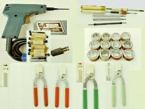 Wire Wrap Tooling Bundle