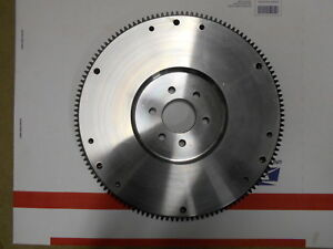 Billet Steel Flywheel 10 5 130t External Balance 360 Magnum 5 9 L Mopar Dodge