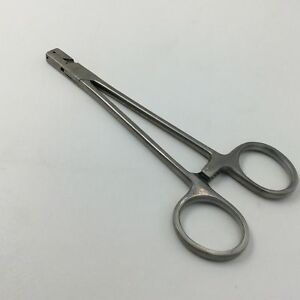 New Cerclage Wire Twister Wire Cutter Veterinary Orthopedic Surgical Instrument