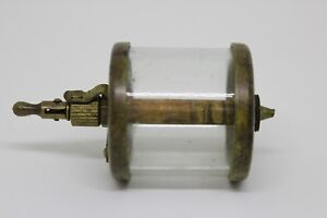 American Lubricator Co Hit And Miss Engine Automatic Oiler