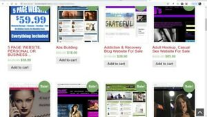 Ebooks Store Website For Sale Money Making Work At Home Internet Business