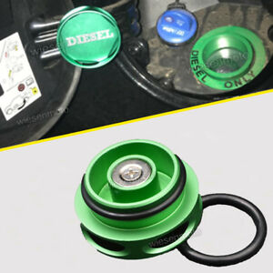 For Dodge Ram 13 18 3500 2500 Easy Grip Gas Fuel Cap Magnetic Diesel Accessory