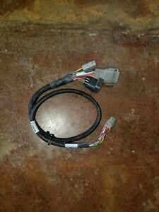 Trimble P n 75834 Cable Assy Cfx 750 fmx fm 750 fm 1000 To Field Iq