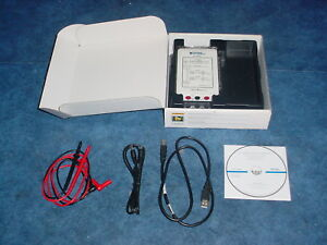 National Instruments Ni Mydaq Portable Student Data Acquisition Device