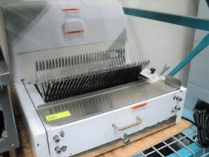 Berkel Bread Slicer Mb 1 2