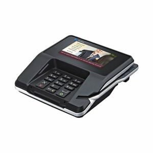 Verifone Mx925 M177 509 01 r Terminal Credit Card Machine Wiped