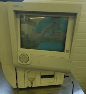 Zeiss Humphrey 720 Visual Field Perimeter Analyzer
