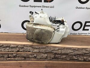 Stihl Ts420 Concrete Cut off Saw Oem Repairs Needed parts Unit Ships Fast