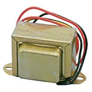Power Transformer 24vct 1a 115 230vac Wire Leads