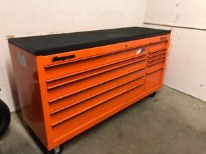 Snap On Tool Box Kra2432 Classic Series