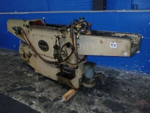 American Broach Machine Co 5157 Broach 08180130014