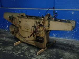 American Broach Machine Co 3690 Broach 08180130015