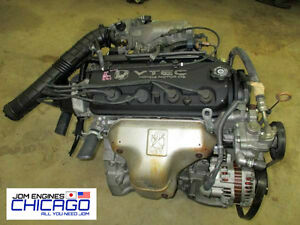 1998 2002 Honda Accord Jdm F23a Sohc Vtec 2 3l Engine