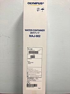 Olympus Maj 902 Water Bottle Container With Co2 Connection New In Box