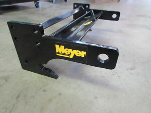 New Meyer Snow Plow Universal Ez Mount Plus Clevis 19370 Lot Pro Drive Pro