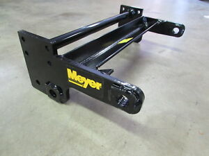 New Meyer Snow Plow Universal Md2 Clevis Mounting Bracket Part 11770