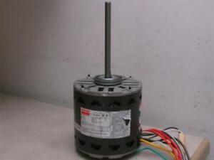 New Dayton 1 2 Hp Direct Drive Blower Motor Permanent Split Capacitor hh