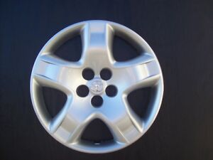 1 Factory Toyota Matrix Hubcap 2005 2006 2007 2008 16 Inch Nice Used 61135