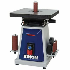 Rikon Oscillating Spindle Sander