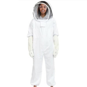 Apiarist Beekeeping Suit Bee Tool Protection For Beekeepers all in one l