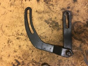 Willys Jeep Generator Bracket Cj Truck And Wagon