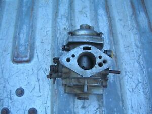 Stromberg Zenith Cd Carburetors Su Carb