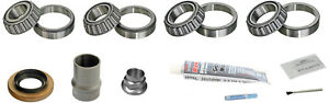 Axle Differential Bearing And Seal Kit Skf Sdk350 Fits 79 95 Toyota Pickup