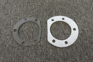 1959 1976 Chrysler 8 3 4 Dana 60 Axle Brake Backing Plate Gasket Set New