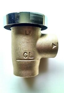New Watts 3 4 Lf288a Anti siphon Vacuum Breaker Back Siphonage Protection Valve