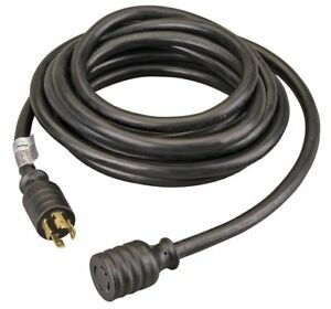 Reliance Controls Corporation Pc3020 30 amp 20 foot Generator Power Cord For