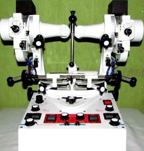 Synoptophore Stereoscope Strabismus And Amblyopia Free Shipping Optometry