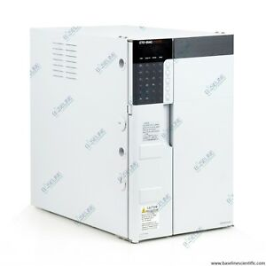 Refurbished Shimadzu Cto 20ac Prominence Fplc Column Oven With One Year Warranty