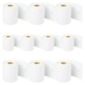 20 Rolls Of 575 Large Shipping Labels 1785378 4 x2 31 For Dymo Labelwriter 4xl