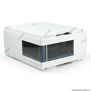 Refurbished Agilent 1200 G1364c Analytical Fraction Collector With Warranty