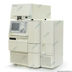 Refurbished Waters Alliance 2695 Hplc And Waters 2996 Pda With Warranty