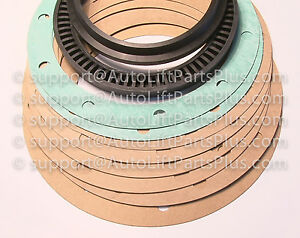 Universal Seal Kit For In Ground Globe Lift Globe Auto Lifts 8 1 2 Pistons