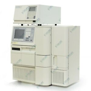 Refurbished Waters Alliance 2695 And 2414 Rid With One Year Warranty