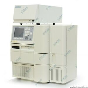 Refurbished Waters Alliance 2695 Hplc With 2998 Pda And One Year Warranty