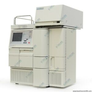 Refurbished Waters Alliance E2695 Hplc With Waters 2998 Pda One Year Warranty