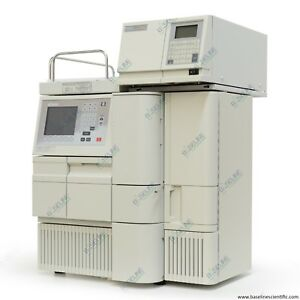 Refurbished Waters Alliance E2695 Hplc With 2414 Rid And 30 day Warranty