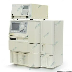 Refurbished Waters Alliance 2695 And 2410 Rid With 30 day Warranty