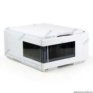 Refurbished Agilent 1200 G1367c High Performance Autosampler With Warranty