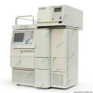 Refurbished Waters Alliance E2695 Hplc With 2475 Fld And 30 day Warranty