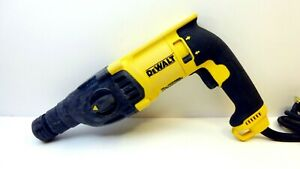 Dewalt D25133 Rotary 8a Sds Hammer Drill Tool Only