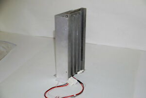 Peltier Thermal Cooling Heating Tower Unit 4 Core 9 5 x 4 x 2 25 Free Ship a2
