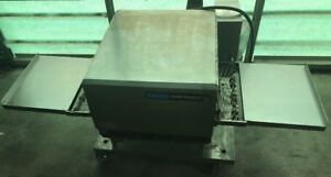 Lincoln Impinger Model 1301 Electric Conveyor Pizza Oven 208 Volt