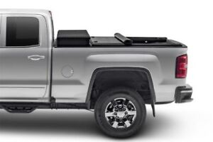 Extang Express Toolbox Tonneau Cover For 2005 2015 Toyota Tacoma 6 Bed