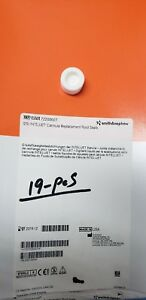 Smith nephew Cannula Replacement Fluid Seals Ref 72200027 Lot Of 19