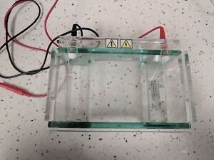 Owl Horizontal Gel Electrophoresis System Model B1 Class Ii used Good Cond