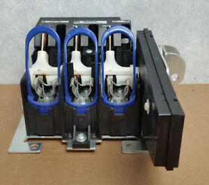 Square D 9422tcf33 Disconnect Switch